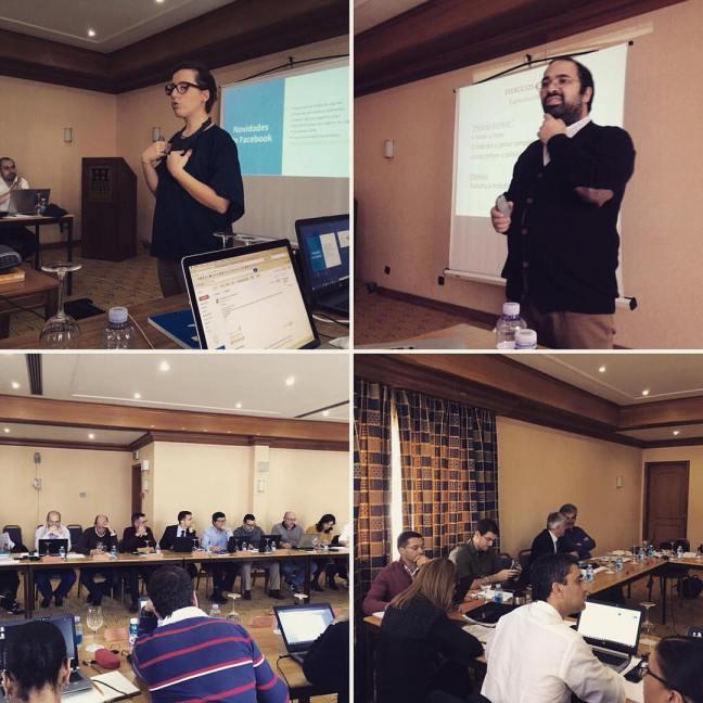 Ciclo de formação do PSD Açores