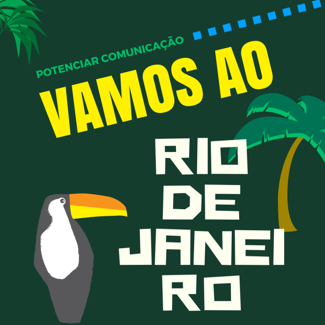 Potenciar no Rio de Janeiro