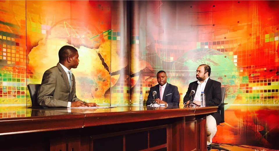 Entrevista de Paulo Colaço, Bissau