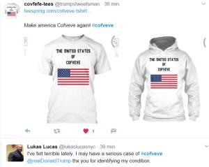 United States of Cofveve