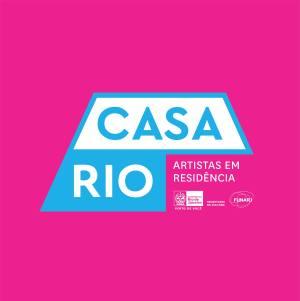 Casa Rio Logo