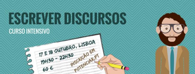 Escrever Discursos